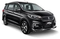 ALL NEW ERTIGA SPORT