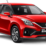 BALENO HATCHBACK FACELIFT