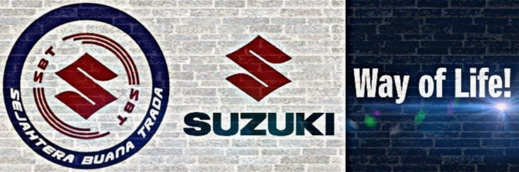 Dealer Mobil Suzuki Pusat